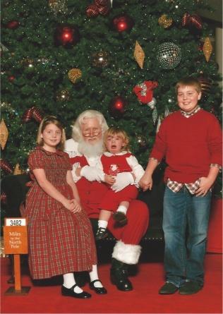 Santa pic:3